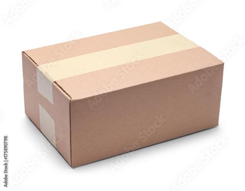 Fotografie, Obraz  Box Long Closed
