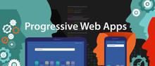 Progressive Web Apps Smart Pho...