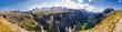 Langental bei Wolkenstein im Grödnertal