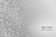 Glitter Confetti, Snow Falling...
