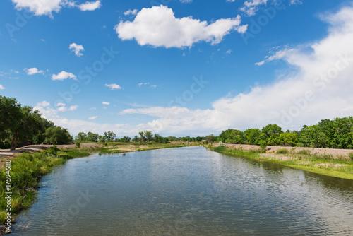 Fotografie, Obraz  Rio Grande