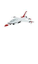 Jet Thunderbird