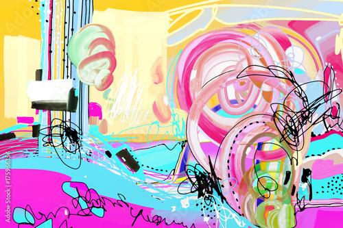 original-digital-abstract-pain