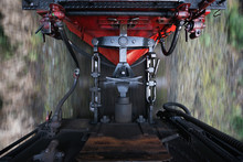 Steam Locomotive Connection