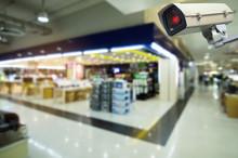 CCTV Security Indoor Camera Sy...