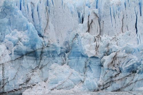 Plakat Delikatny lód