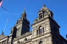 City Chambers, Glasgow.