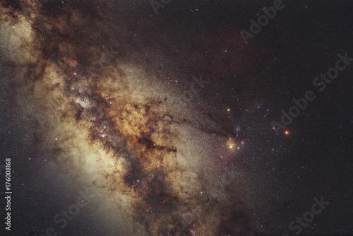 Fototapeta Gwiazdy