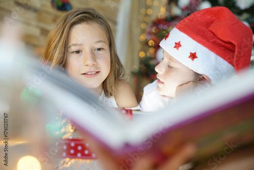 Fotografie, Obraz  mode de vie, Noël, personne