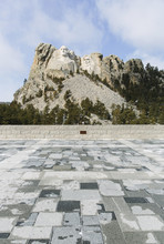 Mount Rushmore Black Hills Sou...