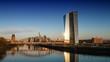 Europäische Zentralbank, Frankfurt am Main