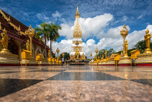 Wat Phra That Panom Temple Iat...