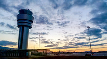 Sofia Traffic Control Tower At...
