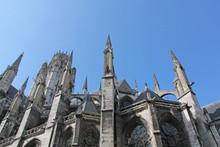 Abbatiale St Ouen