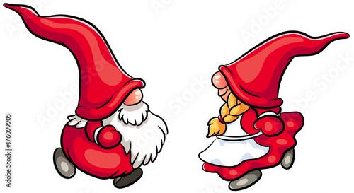 Malvorlage Weihnachtswichtel Coloring And Malvorlagan 3