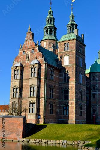 Photo  Danish Castle