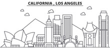 California Los Angeles Archite...