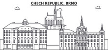 Chech Republic, Brno Architect...