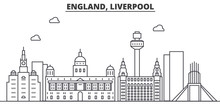 Uk. Liverpool Architecture Lin...