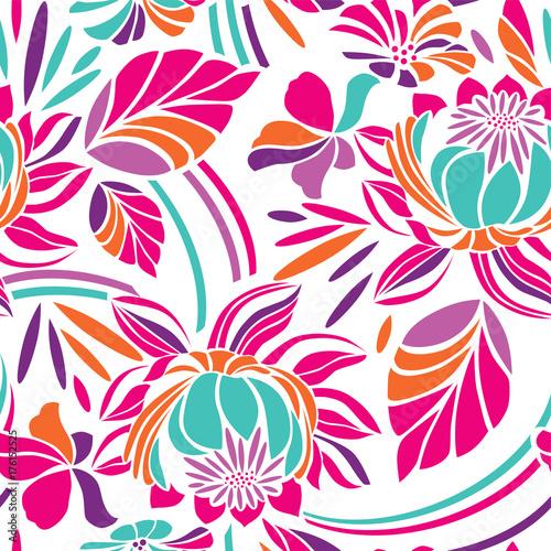wzor-z-kolorowych-kwiatow-na
