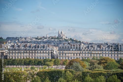 Photo  Views of Paris
