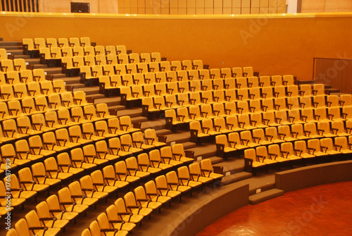 Fotografia, Obraz  Conference chair
