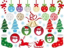 クリスマス素材集2