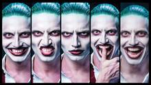 Bloody Halloween Theme: Crazy Vampire Face