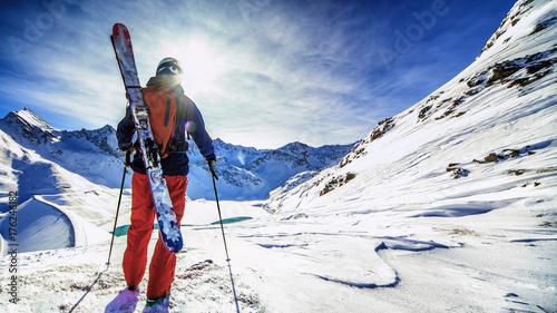 Fotografía  Ski trip