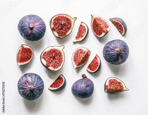 Carta da parati Fresh figs