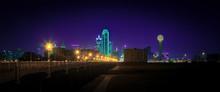 Dallas Texas Skyline