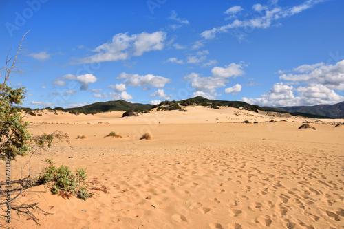 Dune di Piscinas - Sardegna