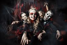 Fear On Halloween