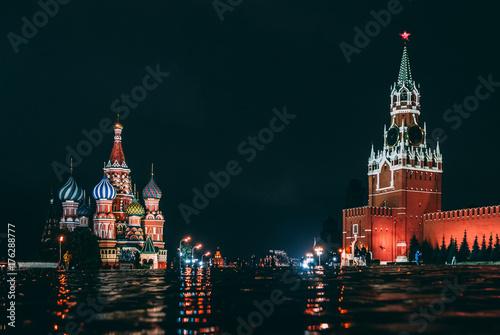 kremlin © Николай Воробьев