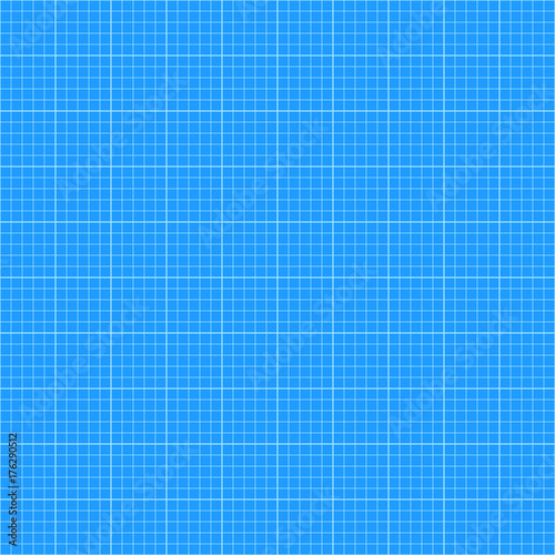 Blueprint grid seamless pattern texture background vector blueprint grid seamless pattern texture background vector illustration malvernweather Images