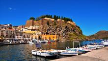 Islands Of Lipari Archipelago ...