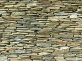 Fototapeta Kamienie - Tekstura kamiennego muru