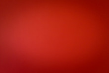 Abstract Solid Color Red Backg...