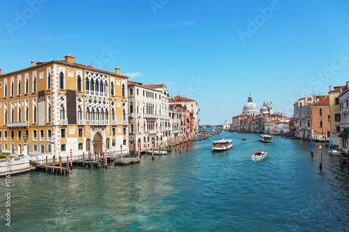 Plakat Wenecja, Włochy