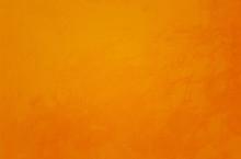 Halloween Background, Orange Brick Wall Texture