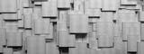 Fototapeta Kamienie - Betonowa ściana