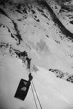 Lift To Aiguille Du Midi