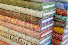 Fabric Shop.
