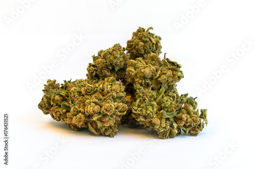 Purple Magic / Medical Marijuana CBD