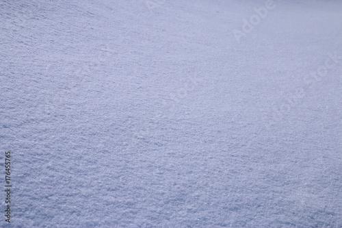 Valokuva  雪のイメージ
