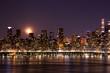 Manhattan by the Moonlight