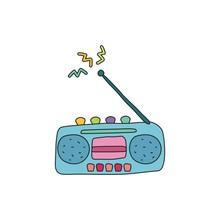 Tape Mini Compo