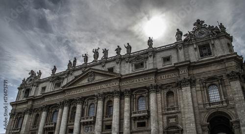 Fotografía  Basilica di San Pietro