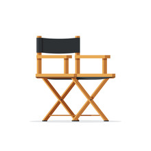 Director Movie Chair