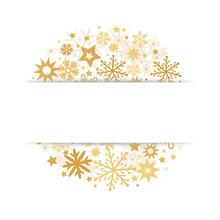 Weihnachtliches Dekor Mit Vers...